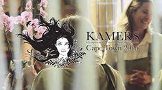 KAMERS 2015 Cape Town highlights video - www.kamersvol.com
