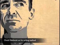 chuck palahniuk essays on writing