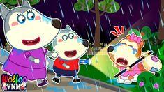 Lucy ơi đừng sợ! Cả nhà luôn thương em - Phim Gia đình Wolfoo | Phim Hoạt Hình Wolfoo Tiếng Việt Ems, Sonic The Hedgehog, Family Guy, Fictional Characters, Fantasy Characters, Griffins