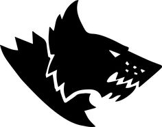 space wolves logo - Google Search