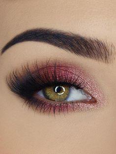 Make-up; Make-up-Tutorial; Make-up-Looks; Augen-Make-up-Tutorial; Make-up-Tutorial – Bilden; Make-up Anleitung; Make-up-Looks; Augen-Make-up-Tutorial; Make-up Anleitung – Smokey Eye Makeup Tutorial, Eye Makeup Steps, Makeup Eye Looks, Eye Tutorial, Eyeliner Tutorial, Eye Makeup Brushes, Makeup Eyeshadow, Eyeshadow Palette, Makeup Remover