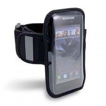 Muvit Armband für Smartphone Größe XXL - Schwarz  19,99 €