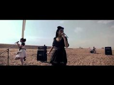 BAND-MAID / the non-fiction days - YouTube