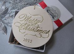 The Funky Monkey: Giveaway: Susabella Handmade Ornament of your choice