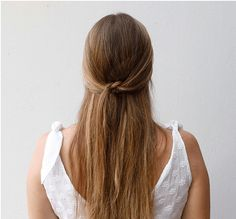 LAZY GIRLS HAIRSTYLES DIY IDEAS FOR ALL BUSY MORNINGS AND FANTASTIC LOOK