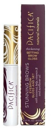 Pacifica Stunning Brows Eyebrow Enhancer Clear .25 oz Eyebrow Enhancers, You're Beautiful, Makeup Yourself, Eyebrows, Face, Gold, Style, Swag, Eye Brows