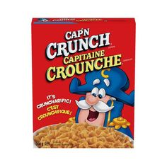 Capn Crunch Cereal Coupons http://www.lavahotdeals.com/ca/cheap/capn-crunch-cereal-coupons/115462