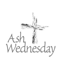 Christians world-wide observe Ash Wednesday today, the first day of Lent. Seamus is going to give up Accountancy.