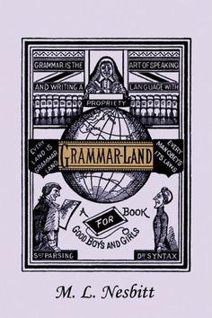 Grammar-Land worksheets link