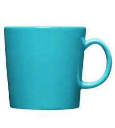 Iittala - Teema Turquoise Mug