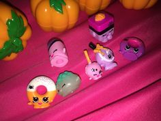 Halloween Shopkins