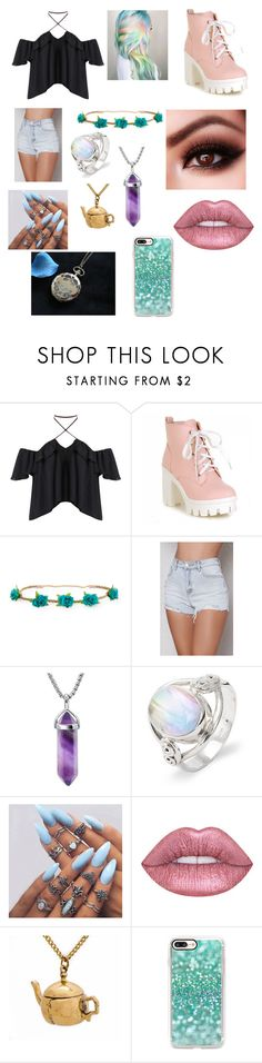 """My style #11"" by batgirl183 ❤ liked on Polyvore featuring Aéropostale, PacSun and Casetify"