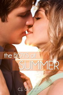 ★★★ Review: The Boys of Summer (Summer, #1) by C.J. Duggan