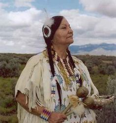 """VAIL, Colorado — Holistic Mountain and Michelle Many present """"The Vail Women's Retreat, In The Native American Way"""" with Grandmother Jean Bustos, or Adasti Gadhee, which is her Cherokee name, in Vail, Colorado next month. Grandmother Jean, as many call her, is a Cherokee medicine woman from Taos, New Mexico."""