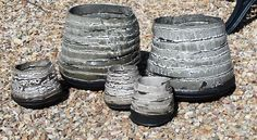 Contemporary Ceramics, Ceramic Planters, Serveware, Hiking Boots, Stylish, Ceramic Pots, Modern Ceramics, Dining Sets, Ceramic Plant Pots