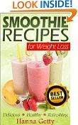 Smoothie Recipes For Weight Loss: The Daily Diet, Cleanse & Green Smoothie Detox Book -  http://frugalreads.com/smoothie-recipes-for-weight-loss-the-daily-diet-cleanse-green-smoothie-detox-book/ -  Smoothie Recipes For Weight Loss: The Daily Diet, Cleanse & Green Smoothie Detox Book Wed, 22 Jan 2014 12:16:46 GMT $0.99  Please bear in mind that prices at Amazon may change at any moment. If you see something you want - snag it while it's hot!