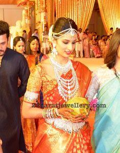 Nimmagadda Prasad Daughter Wedding