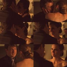 """Castle ~ """"You really blew my mind.""""  5 x 19 One of the BEST episodes of the series!"""