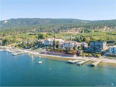 Home for Sale - $6,695,000, 16200 Carrs Landing Road, Kelowna  Listing Link - http://keithpwatts.com/details/593504/Keith-Watts-16200-Carrs-Landing-Road-Lake-Country-V4V-1A9