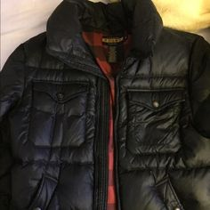 Rugby - Ralph Lauren puffer coat Rugby - Ralph Lauren puffer coat. Mint condition. From the Classic rugby - Ralph Lauren collection. Size medium. Ralph Lauren Jackets & Coats Puffers