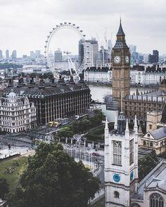 travel #london #adventure #BestCities