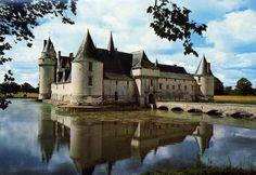 Castello alla Loira