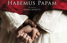 2012-03 Meh! Moretti's film of Papal elections with a great Piccoli undercast as a responsibility shy new pope. 2.5/5