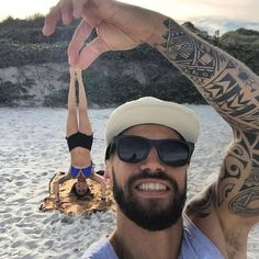 Divertidas fotos que tenes que intentar en tus vacaciones