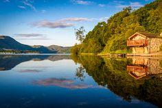 A mini break or spa day anywhere would be nice?!!!