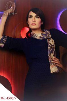 Aisha Alam Casual Wear Collection 2013 010