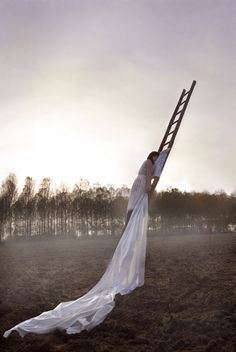 Maia Flore, photography project in progress. Please check out her 'Sleep Elevations' series.
