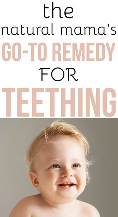 Baby teething is SO pitiful! This natural teething remedy is instant and AWESOME. Teething relief for babies and toddlers that has natural ingredients and works like a charm. Baby Teething Remedies, Teething Relief, Natural Teething Remedies, What Is Sleep, Kids Fever, Baby On A Budget, Before Baby, Baby Massage, Baby Safety