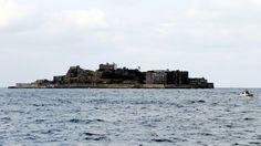 Hashima Island/長崎県 軍艦島