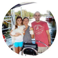Sailing Vesper Family
