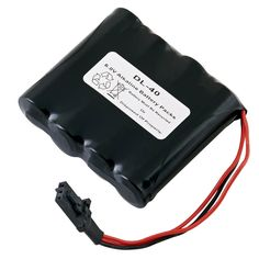 Door Lock BATTERY for Stanley Security Systems - VPDBB, 1003 #DANTONA