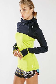 Asics Illusion Shrug Top. love Love this! Medium
