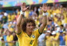 Soccer Bulletin: Luiz: Brazil not winning the World Cup will be a f...