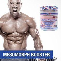 Mesomorph Booster APS DMAA 388g Dose / Mesomorph original! (1 Messlöffel / Portion 15,5g – 25 Portionen / Packung Mesomorph Booster) Workout, Buddha, Training, Statue, Immune System, Fatty Acid Metabolism, Work Out, Work Outs, Excercise