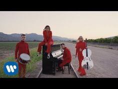 """Check out the awesome new single """"I Miss You"""" from Clean Bandit feat. Julia Michaels #video #music"""