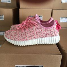 0e1de2a085cb yeezy boost 350 pink women sneakers Yeezy Sneakers