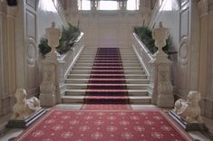 palace grand staircase - Google Search