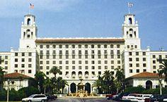 The Breakers - West Palm Beach, FL