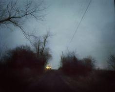 Todd Hido Photography