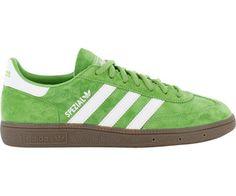 Il verde, dominante in questo 2017, per le Adidas Spezial. Confronta prezzi e caratteristiche per Adidas Spezial e altri prodotti della categoria Sneakers su idealo.it.