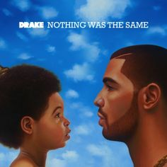 I wish I knew why the hell I love this album/vinyl so much. If I was stranded on a desert with 5 albums, this would easily be one of them. Never get tired of it. Nothing Was The Same=❤️ straight classic.