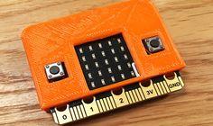 Microbit de la BBC ya tiene carcasa para su funcionamiento - http://www.hwlibre.com/microbit-la-bbc-ya-carcasa-funcionamiento/