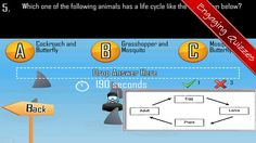 Science Quest - Fourth Grade Quiz        iOS Universal - Collect 10 amazing interactive marine creatures and improve your Science.  - 300 high quality Primary 4 | Grade 4| Fourth Grade Science questions compiled from renowned schools in Singapore.  - 3 different theme-based quizzes to encourage learning.  - Intuitive quizzes with drag and drop to engage learner for deeper learning  - Customize quiz settings to cater to different learner's abilities.  38MB