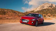 Kvantespring: Ny Hyundai i30 gør ALTING rigtigt