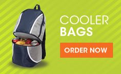 We have an array of cooler bags to meet every budget!
