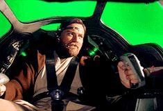 Zabrak Hell, anakinsboots:   runakvaed:   Ewan McGregor on the...